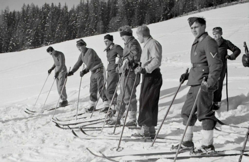 Skiing has been a functional and recreational activity for centuries. Telemark skiing has existed for as long as skiing has, but only recently has it seen a major resurgence.